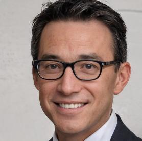 Headshot of Antonio Lee, TrendUp Now Industry Liason