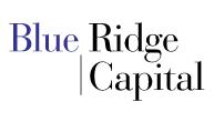 Blue Ridge Capital Logo