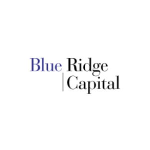 Blue Ridge Capital